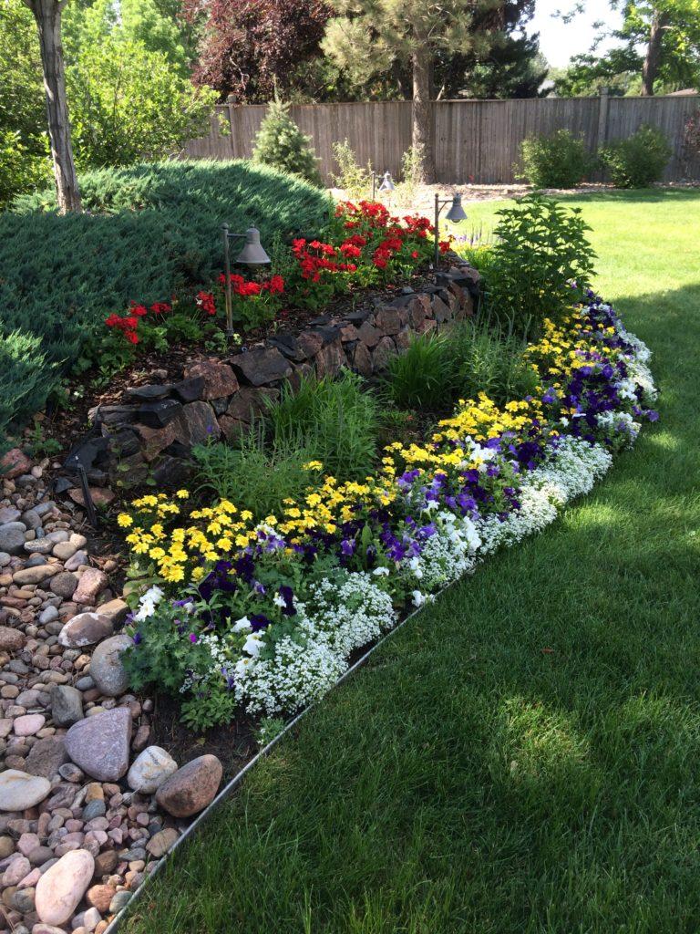 Complete Landscaping Design